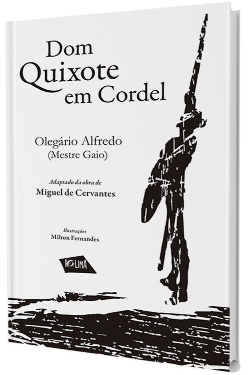 Dom Quixote em cordel