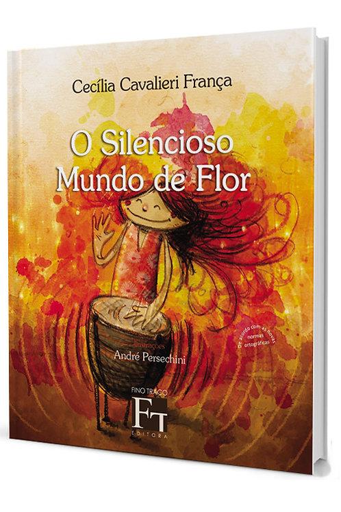 O Silencioso Mundo de Flor - Amizade Música