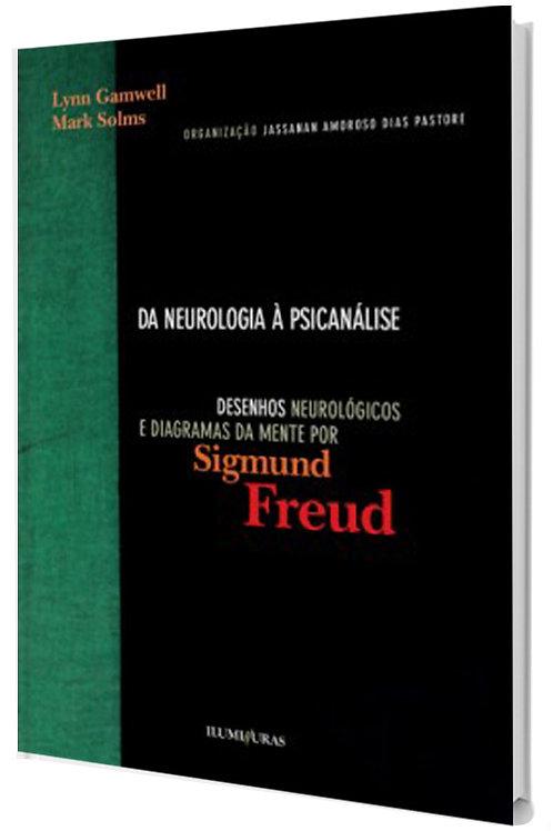 Da neurologia à psicanálise