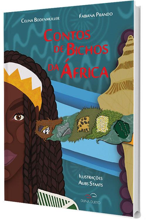 Contos de Bichos da África