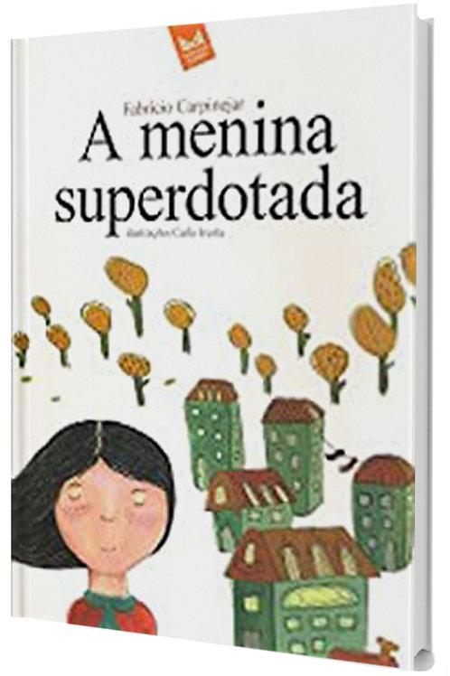 A menina superdotada