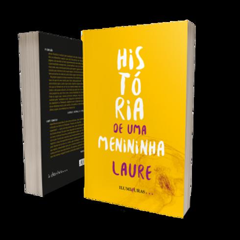 História de uma menininha   - Autor: Laure