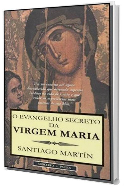 O Evangelho Secreto da Virgem Maria - Espiritualidade