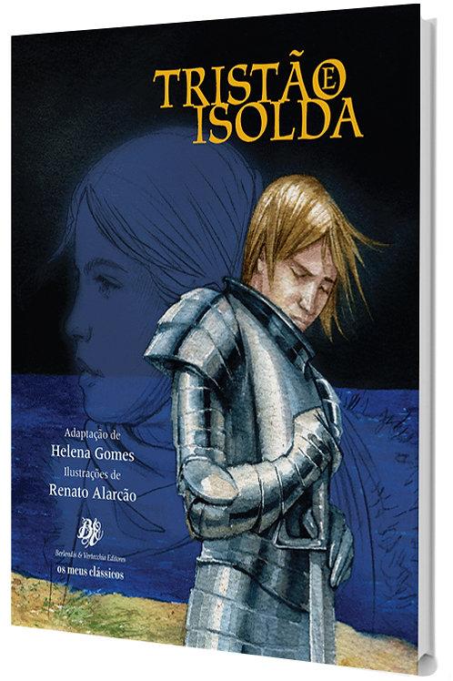 Tristão e Isolda - Amor Aventura