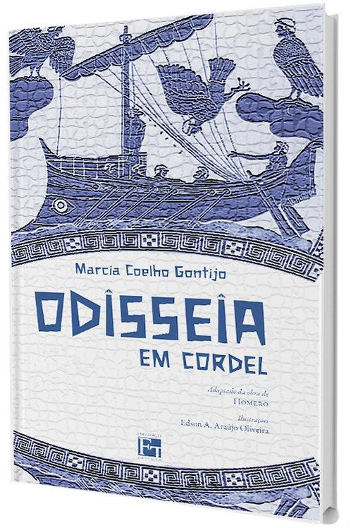 Odisseia em Cordel - Clássico em Cordel