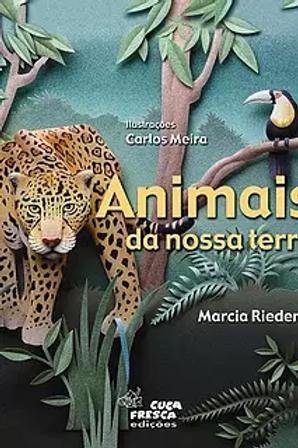 Animais da Nossa Terra   -  Fauna