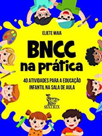 BNCC na prática: 40 atividades para a educação infantil na sala de aula