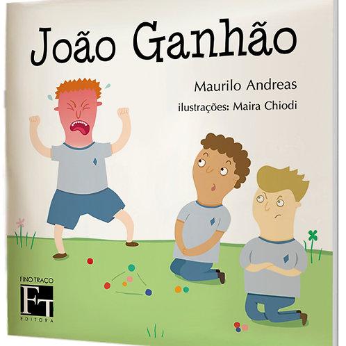 João Ganhão