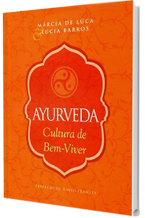 Ayurveda Cultura de Bem-Viver