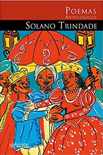 Poemas Antológicos de Solano Trindade