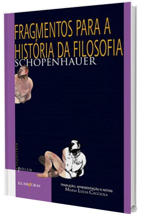 Fragmentos para a história da filosofia