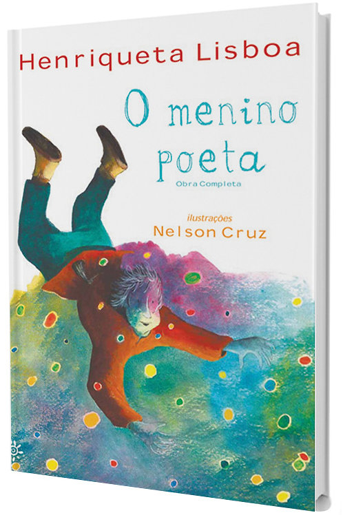 O Menino Poeta - Obra Completa