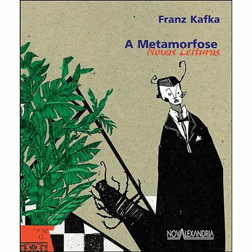 A metamorfose  - Coleção Nova Leituras