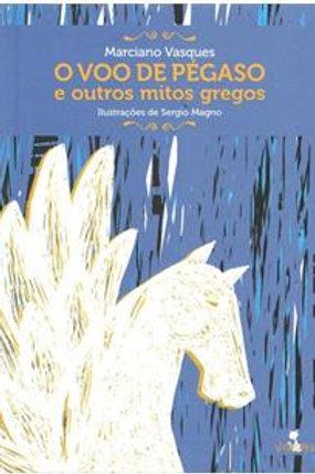 O voo de Pégaso e outros mitos gregos