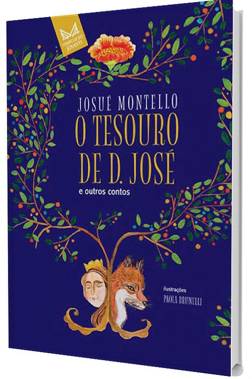 O tesouro de D. José e outros contos