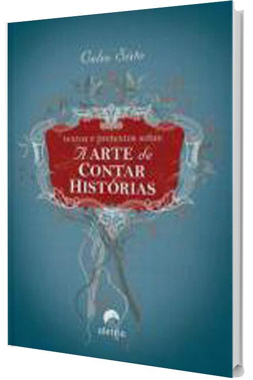 Textos e pretextos sobre a arte de contra história - Arte Narrativa