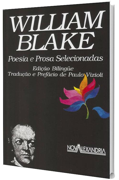 William Blake: poesia e prosa selecionadas