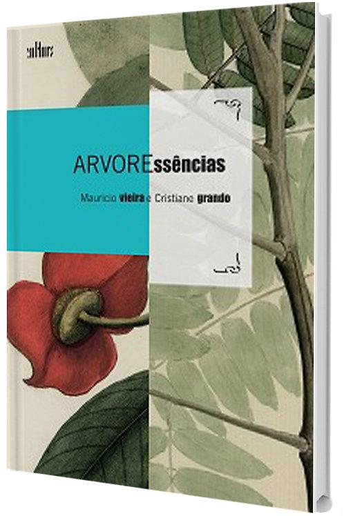 Arvoressências - Literatura