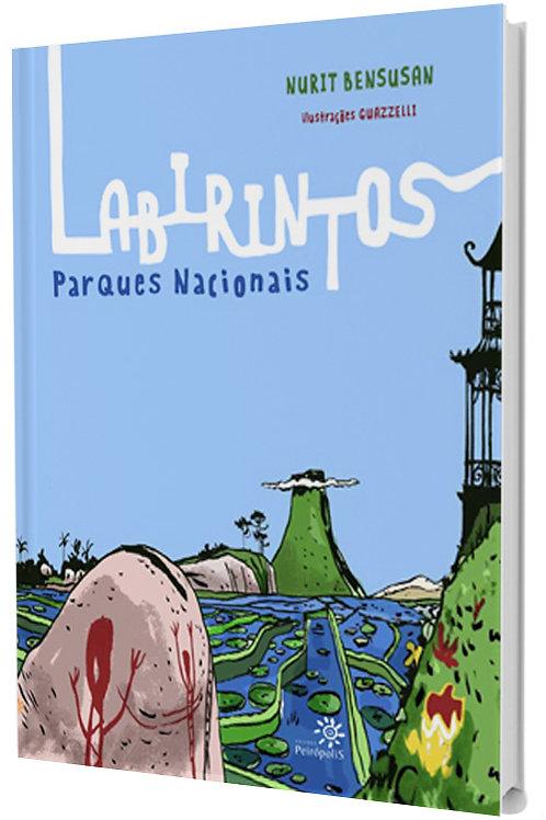 Labirintos: Parques Nacionais