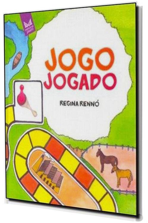 Jogo Jogado - Brincadeiras