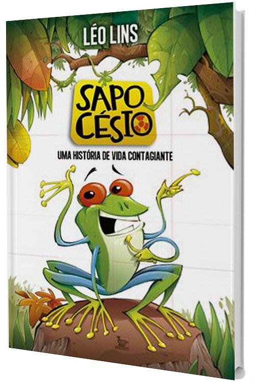 Sapo Césio -  Humor