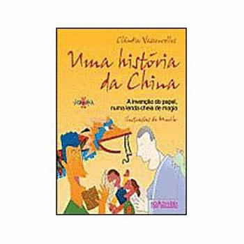 Uma História da China