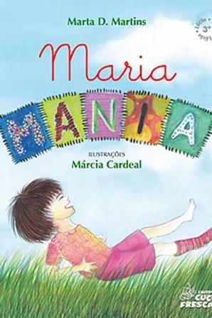 Maria Mania