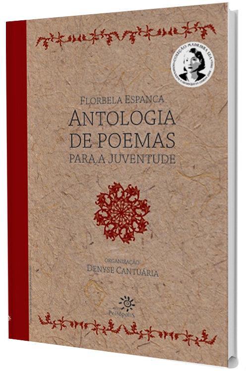 Florbela Espanca: antologia de poemas para a juventude