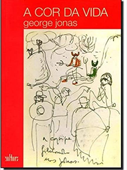 A Cor da Vida DVD - Biografias e Reportagens