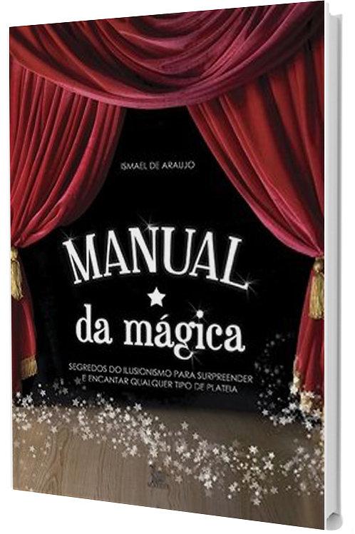 Manual da mágica