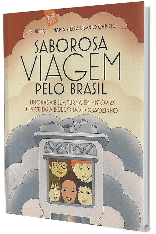 Saborosa viagem pelo Brasil - Culinária Brasileira