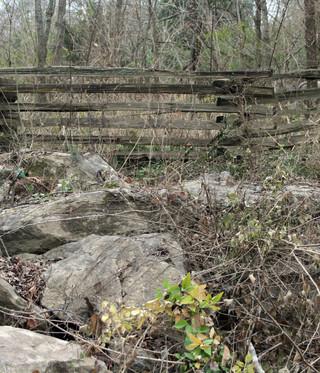 Rail Fence