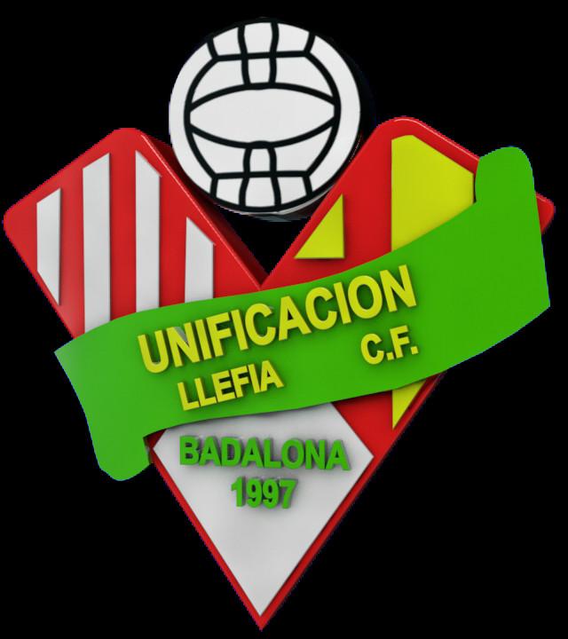 Unificacion LLefia C.F