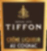 Tiffon Creme Label Front.png