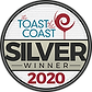 toast of the coast Medallion-Silver.png