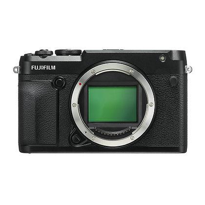 Fujifilm GFX 50R (Formato Medio)