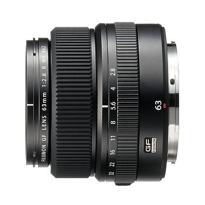 Lente GF 63mm F2.8 R WR