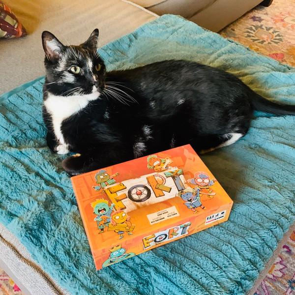 Dobby & Fort - Love This Deckbuilder!!