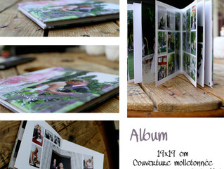 Les Livres Photo