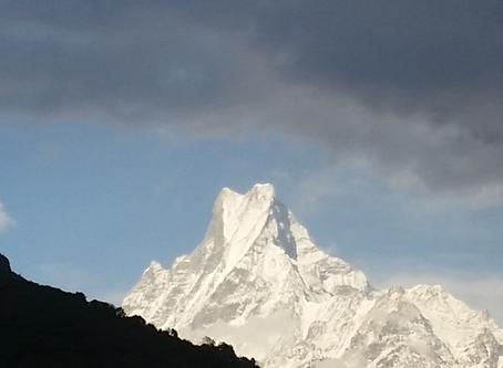 כתבה 13- נפאל- לגעת בפלאי הטבע