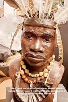 African Healer