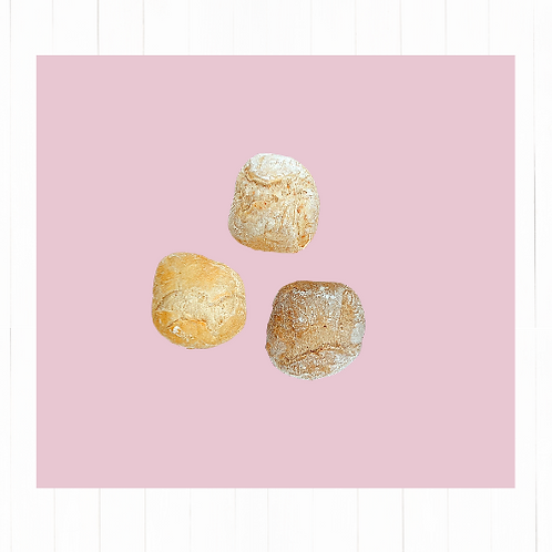 Mini panes de campo 9 unidades