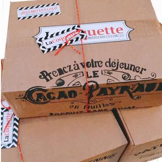 La Coquette panadería francesa.png