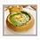 Thumbnail: Crema de espinaca + 2 Pan bowl masa madre para sopa