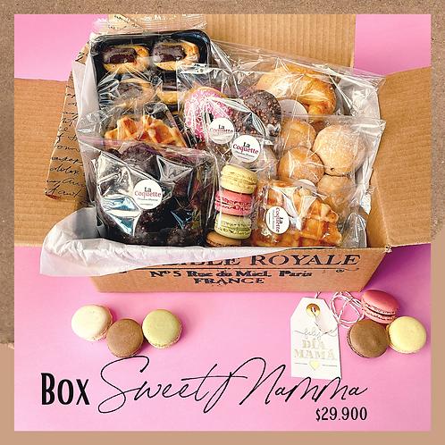 Box Sweet Mamma!