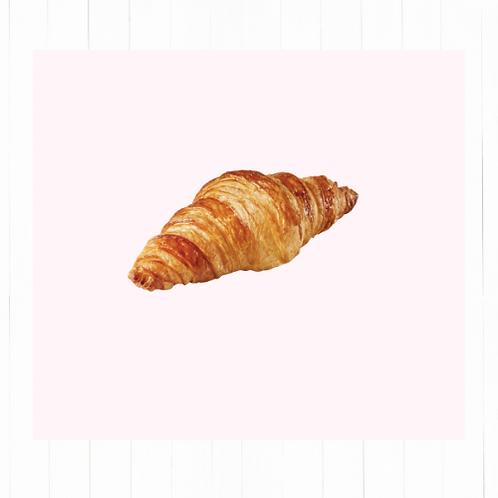 Croissant mantequilla premium - 6 unidades