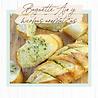 Baguette ajo La Coquette panadería franc