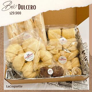 Box Dulcero