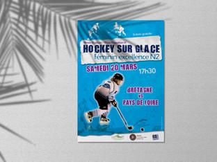 Hockey sur glace féminin Les Albatros