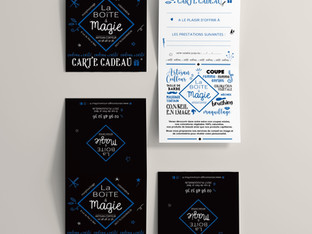 La Boîte à Magie